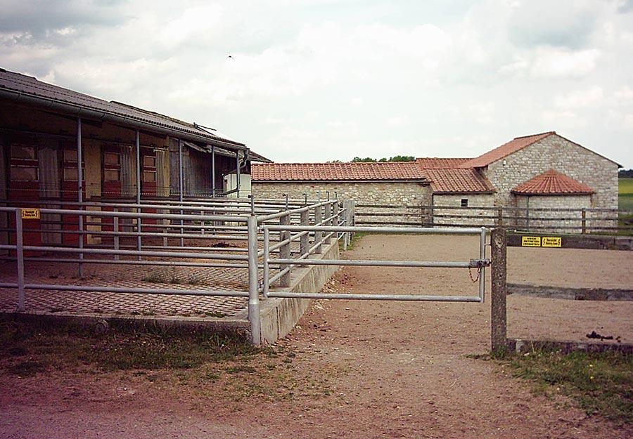 Reiterhof Donabauer